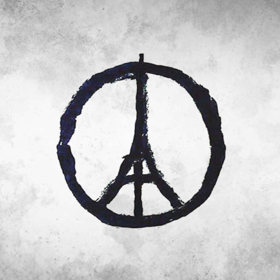 Stop #prayforparis